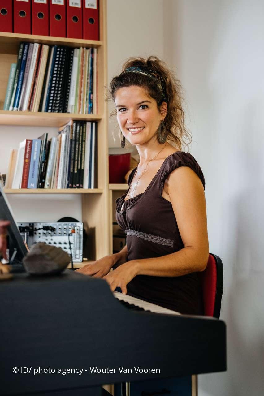 Sarah Algoet
